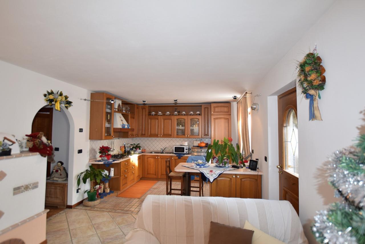 Appartamento PRIMIERO SAN MARTINO DI CASTROZZ DA083N