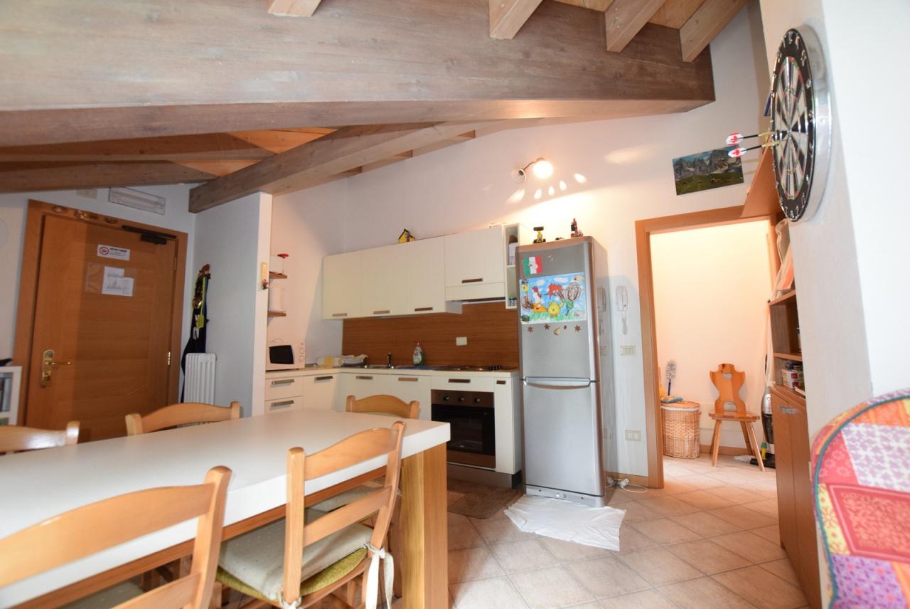Appartamento PRIMIERO SAN MARTINO DI CASTROZZ DA128N