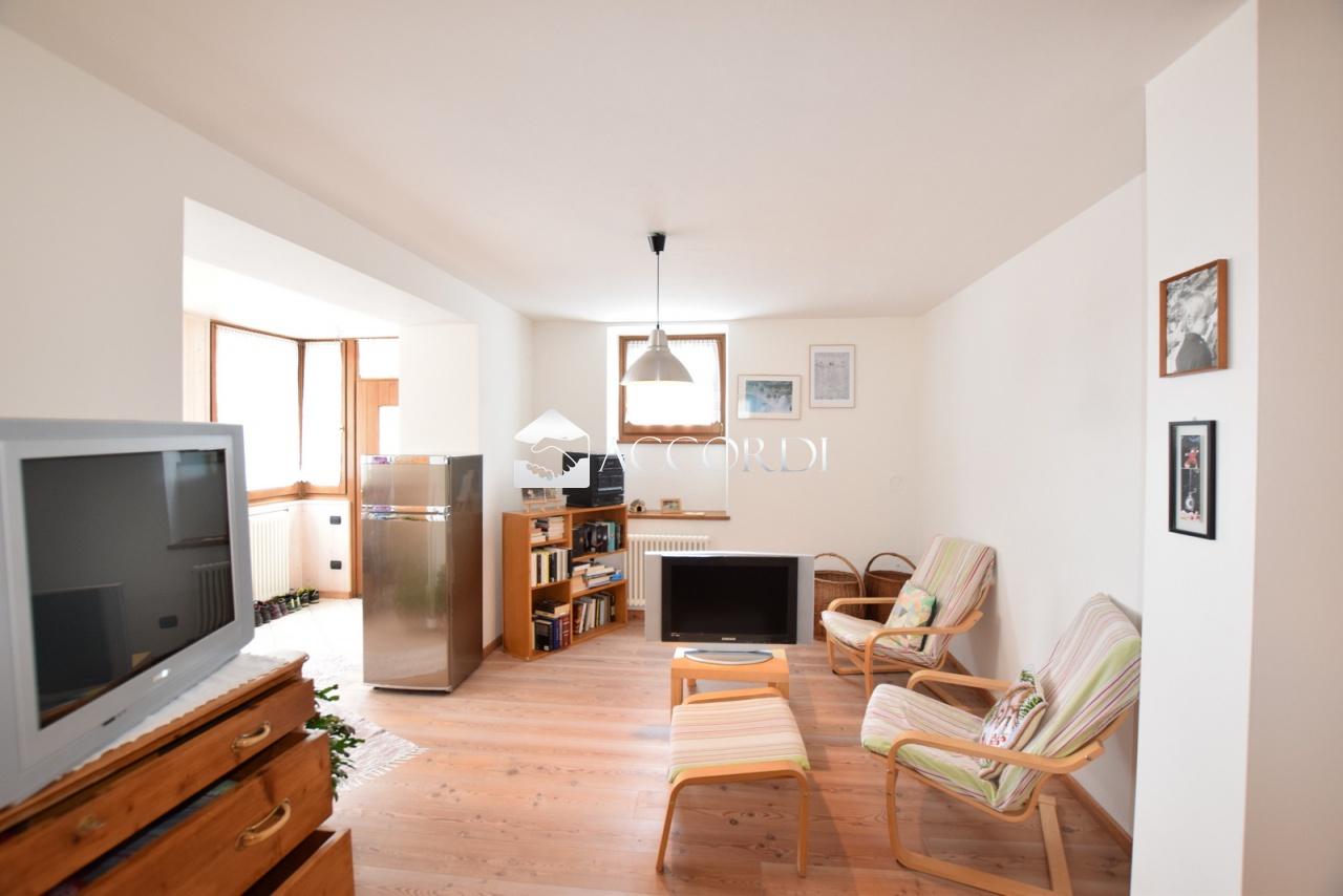 Appartamento PRIMIERO SAN MARTINO DI CASTROZZ DA185N