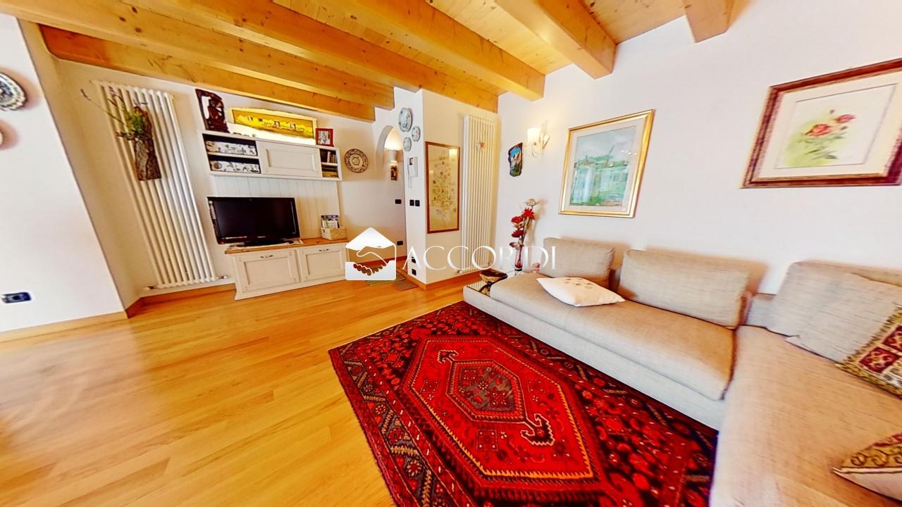 Appartamento PRIMIERO SAN MARTINO DI CASTROZZ DA201N