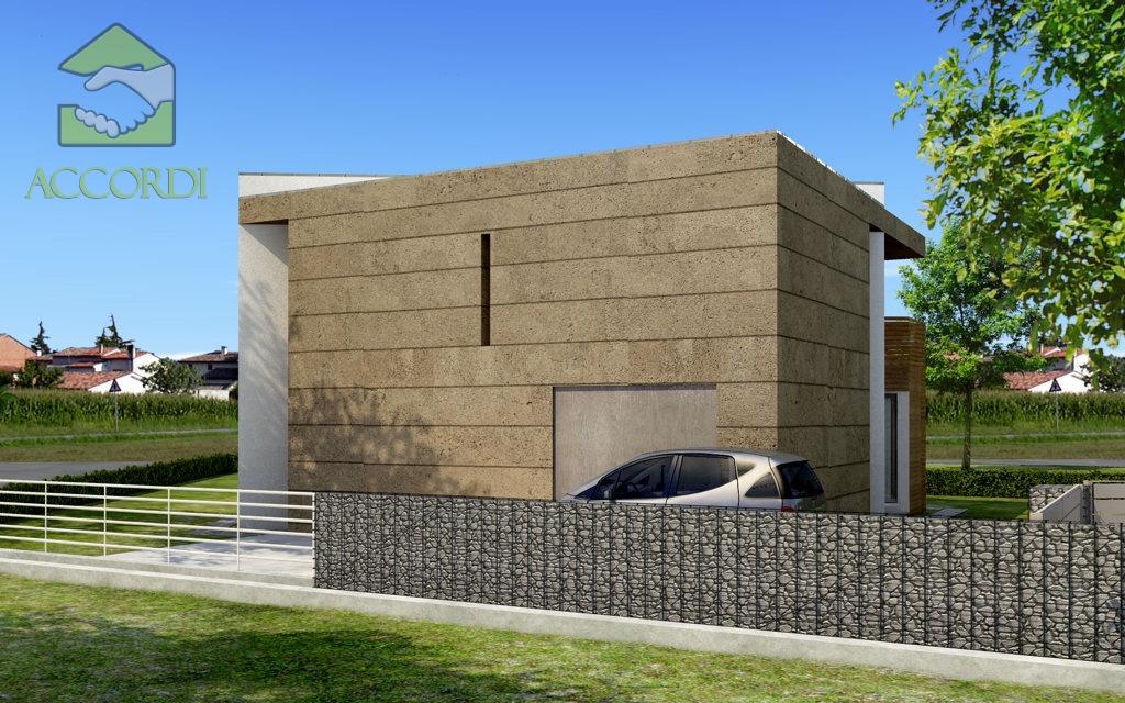 Casa Indipendente VOLPAGO DEL MONTELLO RS430_4