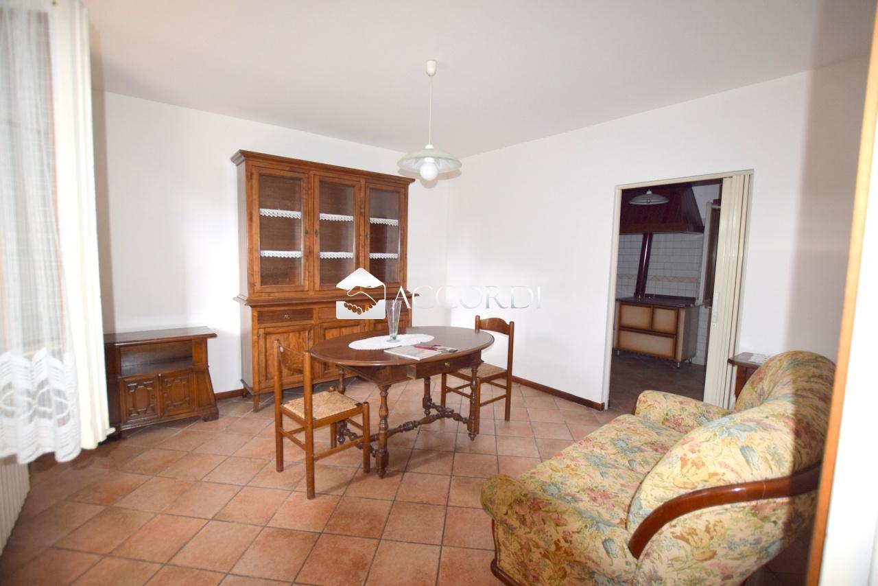 Appartamento in vendita a Nervesa della Battaglia, 4 locali, prezzo € 130.000   PortaleAgenzieImmobiliari.it