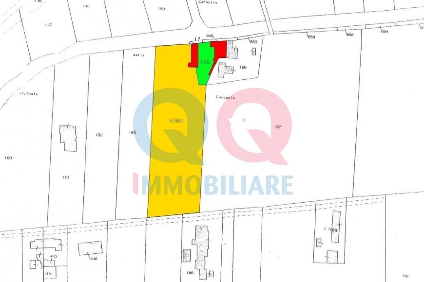 Soluzione Indipendente in vendita a Latisana, 11 locali, prezzo € 99.000 | Cambio Casa.it