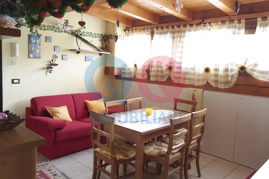 Immobile Turistico in vendita a Aviano, 3 locali, prezzo € 99.000 | Cambio Casa.it