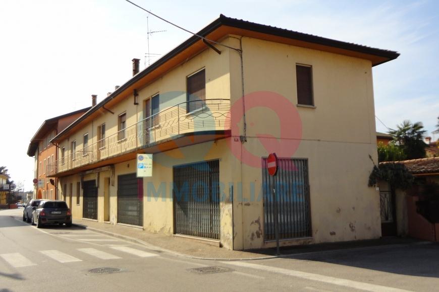Negozio / Locale in vendita a Precenicco, 4 locali, prezzo € 249.000 | Cambio Casa.it