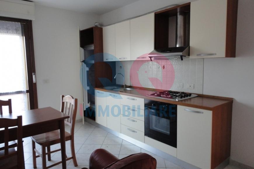 Appartamento in affitto a Latisana, 3 locali, prezzo € 460 | Cambio Casa.it