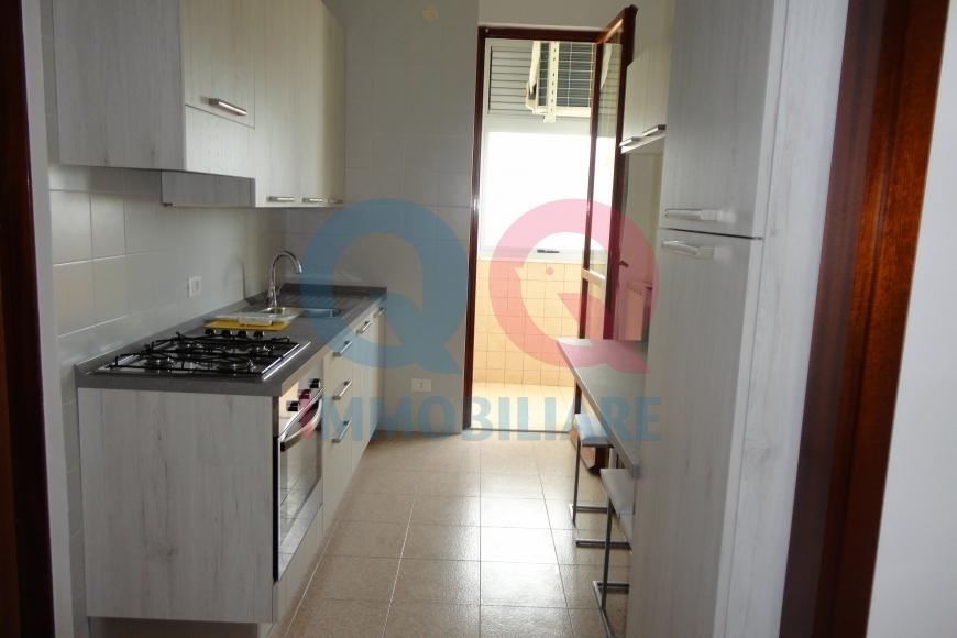 Appartamento in affitto a Latisana, 4 locali, prezzo € 450 | Cambio Casa.it
