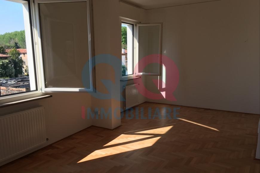 Ufficio / Studio in affitto a Fossalta di Portogruaro, 7 locali, zona Località: GENERICA, prezzo € 500 | Cambio Casa.it