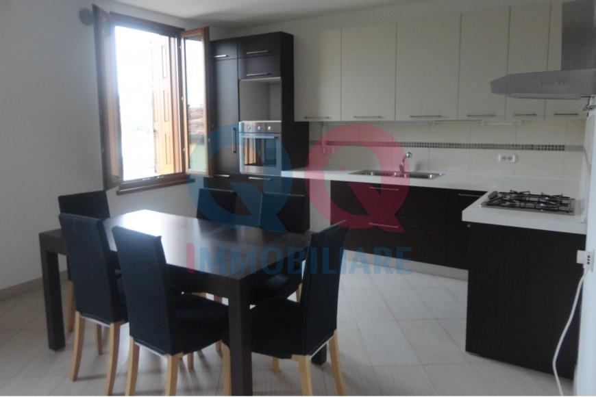 Appartamento in affitto a Latisana, 3 locali, prezzo € 420 | Cambio Casa.it