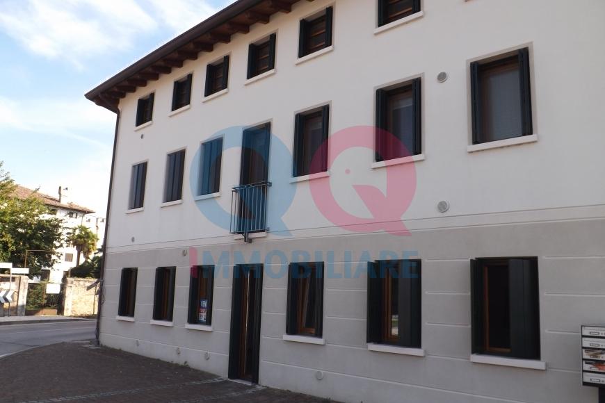 Appartamento in affitto a Teglio Veneto, 3 locali, zona Località: GENERICA, prezzo € 400   Cambio Casa.it