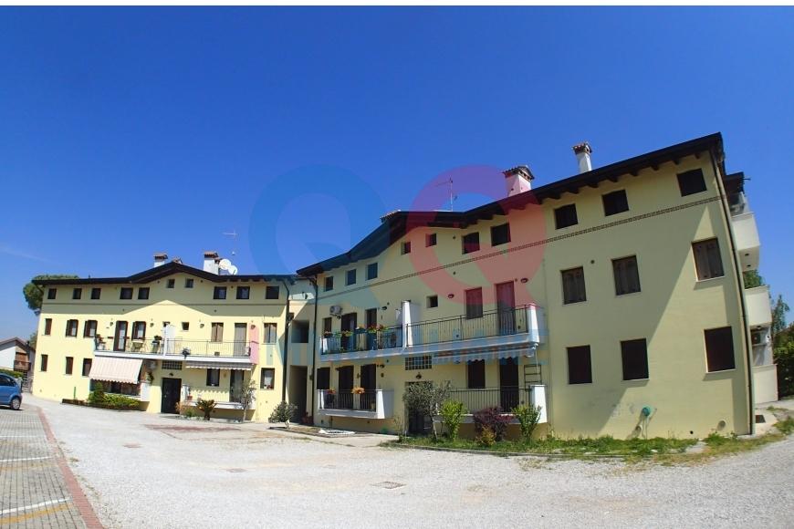 Appartamento in vendita a Terzo d'Aquileia, 3 locali, prezzo € 69.000 | Cambio Casa.it