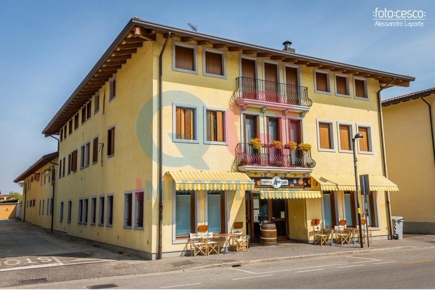 Appartamento in vendita a Carlino, 3 locali, prezzo € 109.000 | Cambio Casa.it