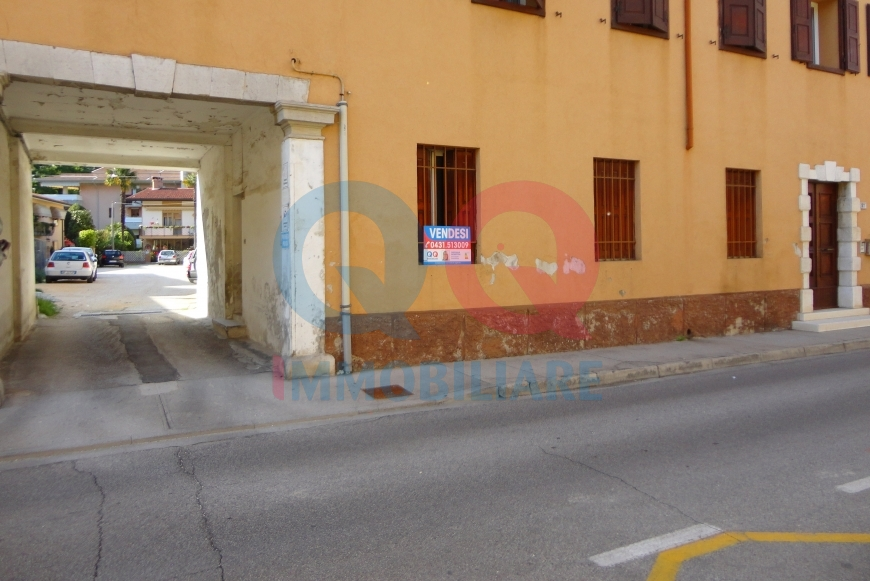Appartamento in vendita a Latisana, 3 locali, Trattative riservate   Cambio Casa.it