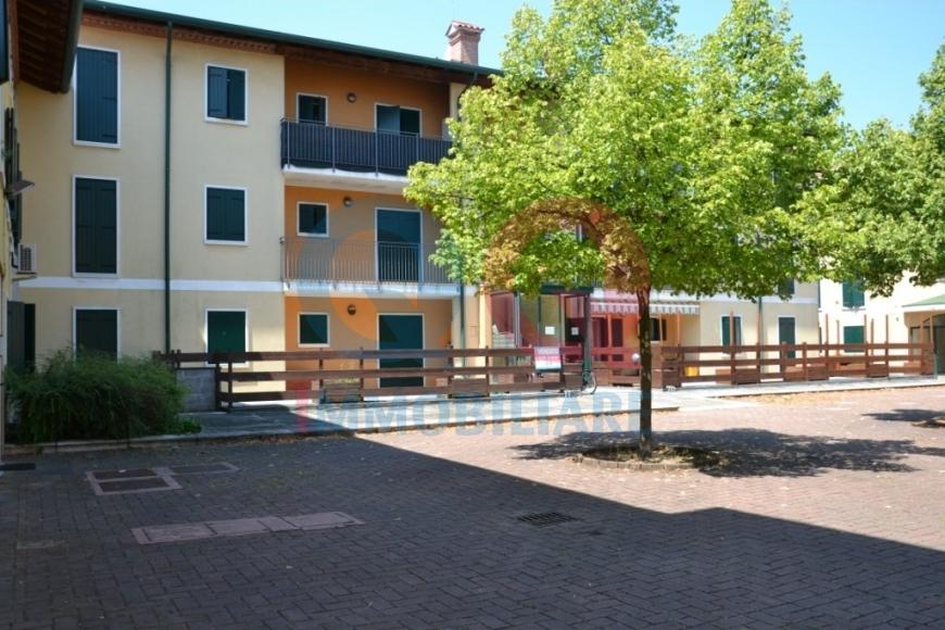 Appartamento in vendita a Morsano al Tagliamento, 3 locali, Trattative riservate | Cambio Casa.it