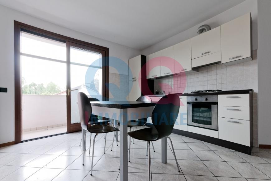 Appartamento in vendita a San Giorgio di Nogaro, 5 locali, Trattative riservate | CambioCasa.it