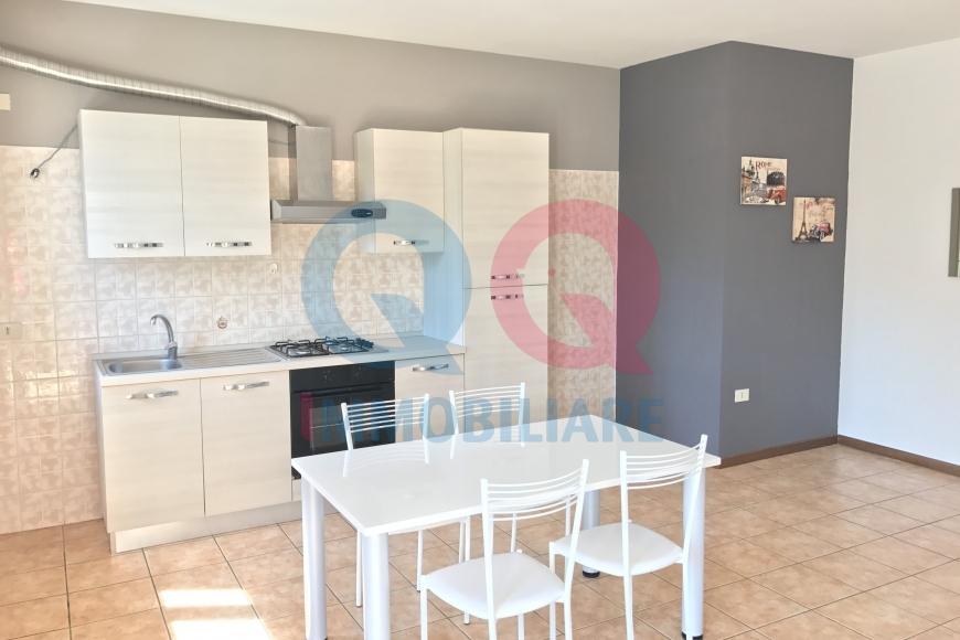 Appartamento in affitto a Pramaggiore, 2 locali, Trattative riservate | Cambio Casa.it