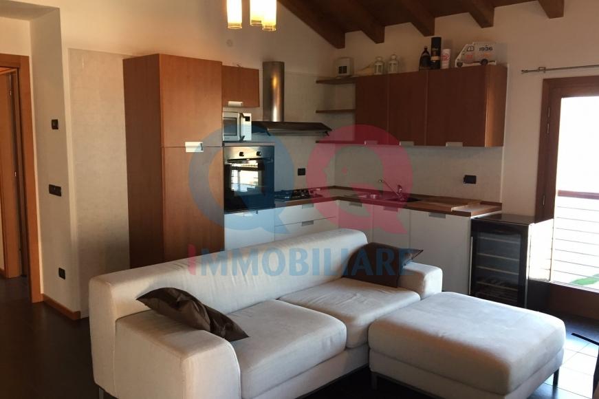 Appartamento in affitto a Latisana, 4 locali, Trattative riservate   CambioCasa.it