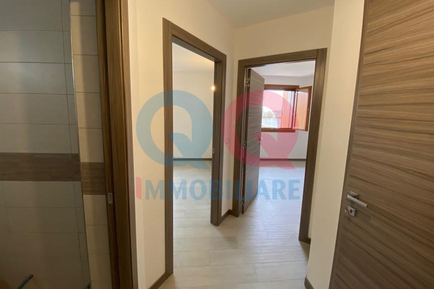 Villa a schiera POCENIA qq-610-0