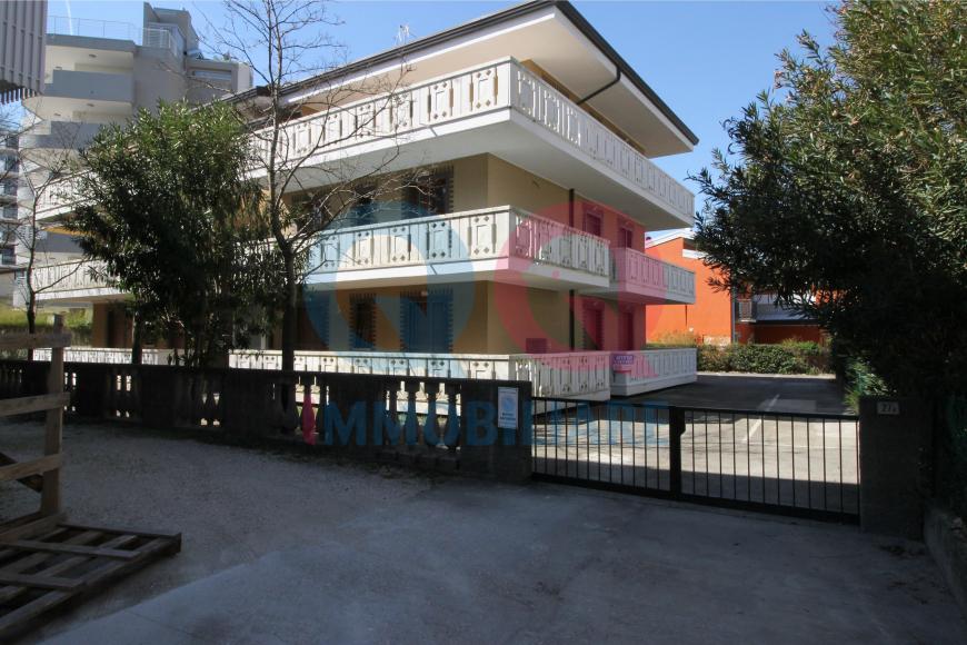 Casa vacanze trilocale turistico a Lignano Sabbiadoro (UD)