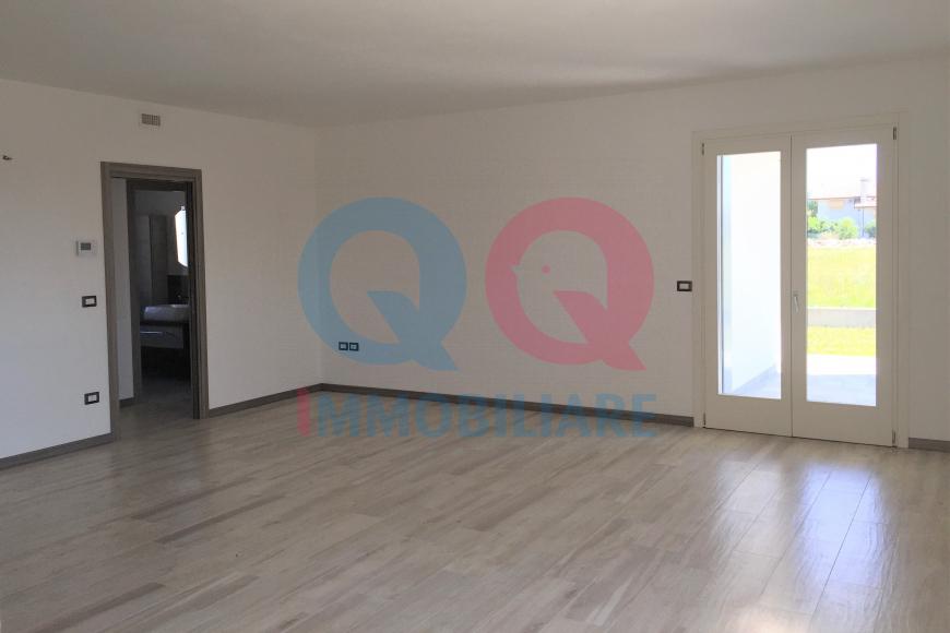 Appartamento PRAMAGGIORE qq-1002-0