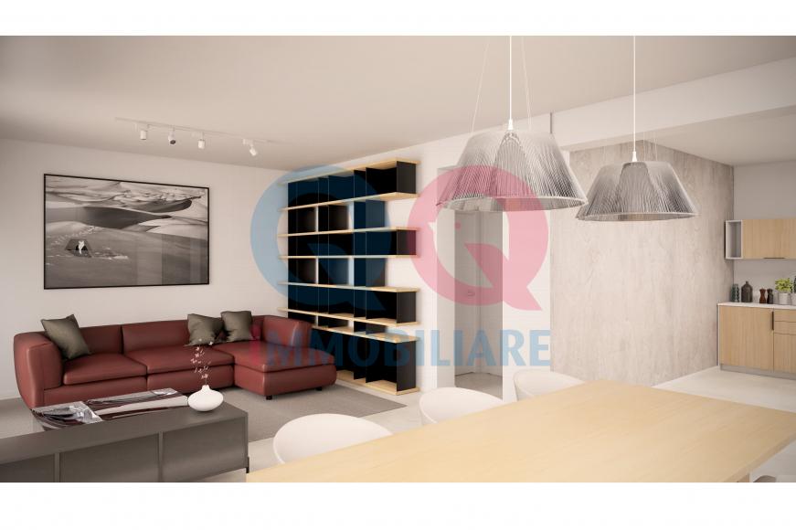 Villa a schiera CAMPOFORMIDO qq-1085-0