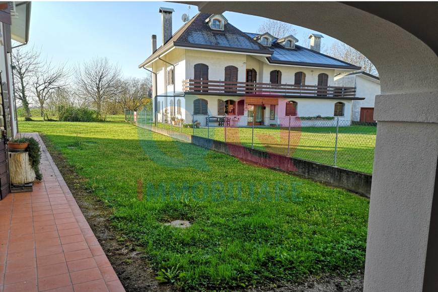 Casa Semindipendente GRUARO qq-1091-0