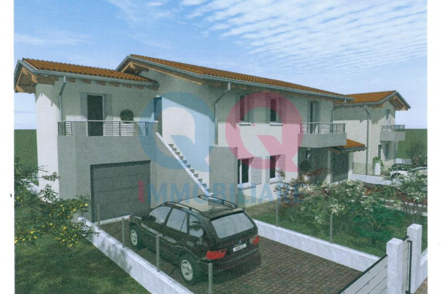 Appartamento PRAMAGGIORE qq-1154-0