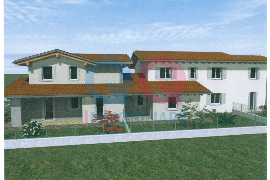 Appartamento PRAMAGGIORE qq-1155-0