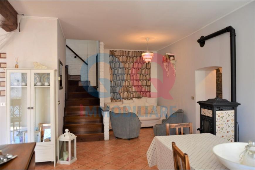 Casa Semindipendente SAN DANIELE DEL FRIULI qq-1193-0