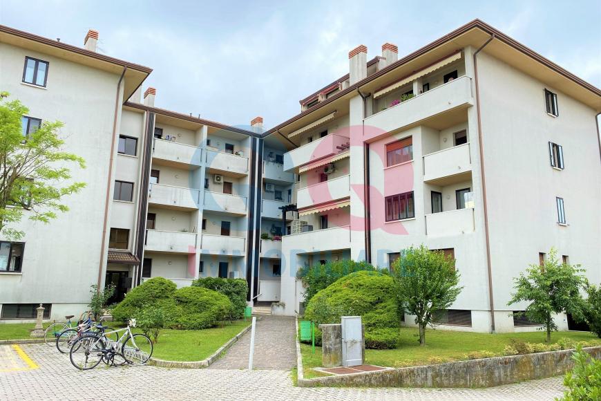 Appartamento trilocale in vendita a Portogruaro (VE)