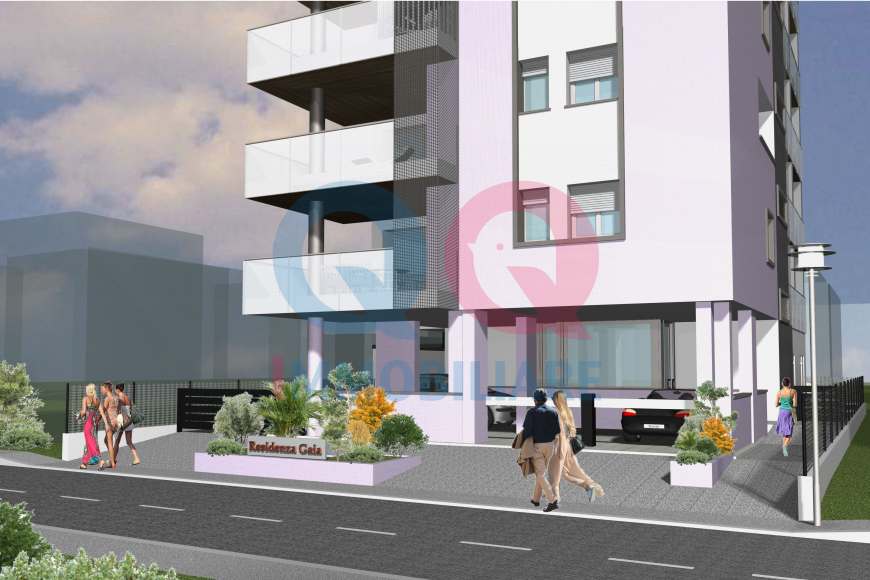 Appartamento LIGNANO SABBIADORO qq-1231-0