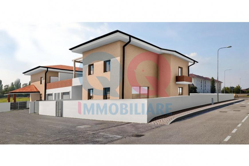 Appartamento UDINE qq-1295-0
