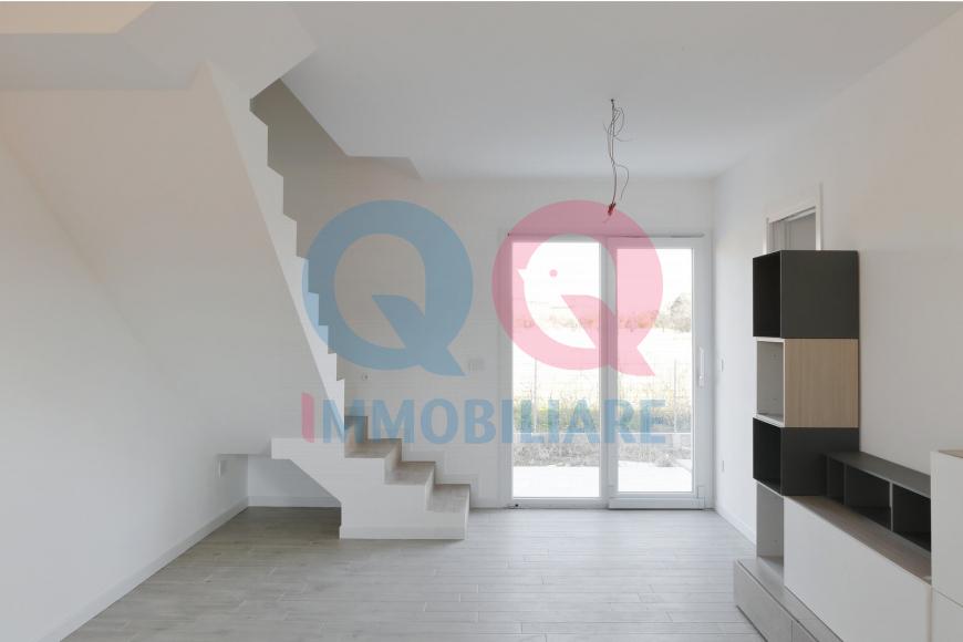 Villa bifamiliare UDINE qq-1297-0