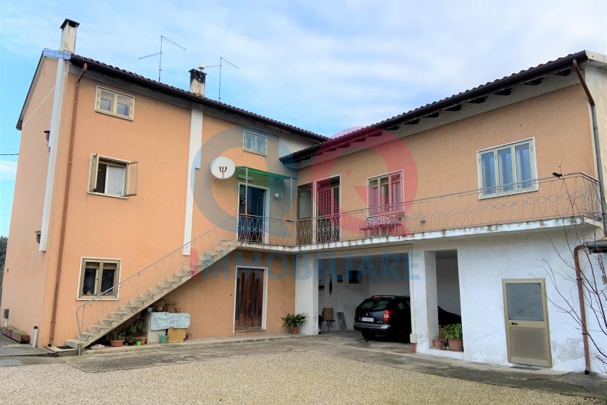 Casa indipendente in vendita a Muzzana del Turgnano (UD)