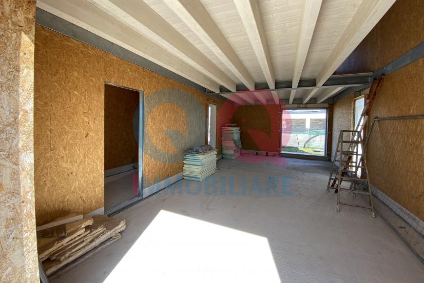 Villa bifamiliare CONCORDIA SAGITTARIA qq-1374-0