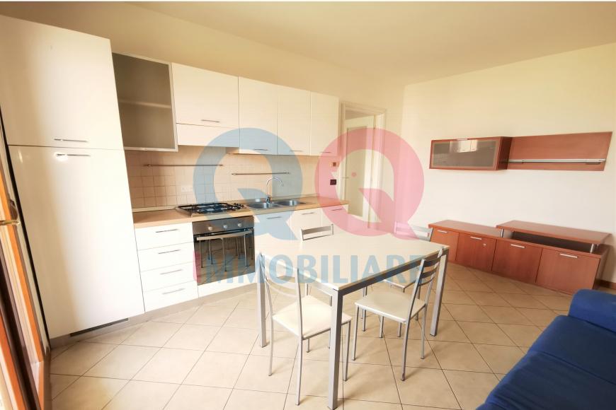 Appartamento CERVIGNANO DEL FRIULI qq-1380-0