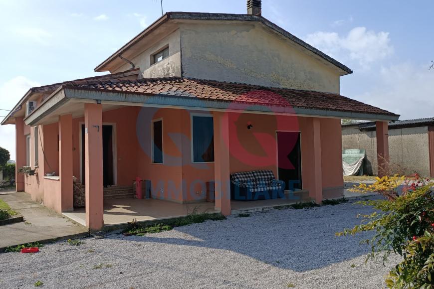 Casa indipendente in vendita a Portogruaro (VE)