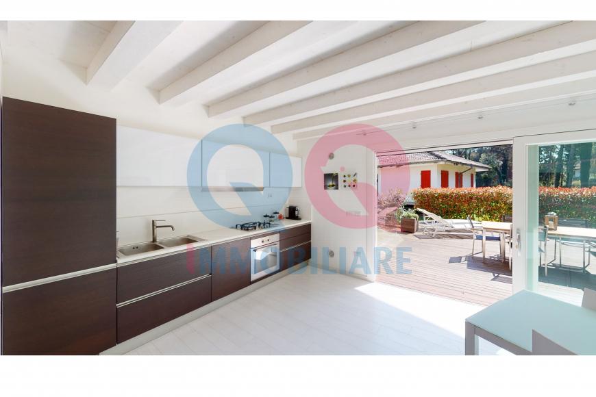 Villa bifamiliare LIGNANO SABBIADORO qq-1396-0