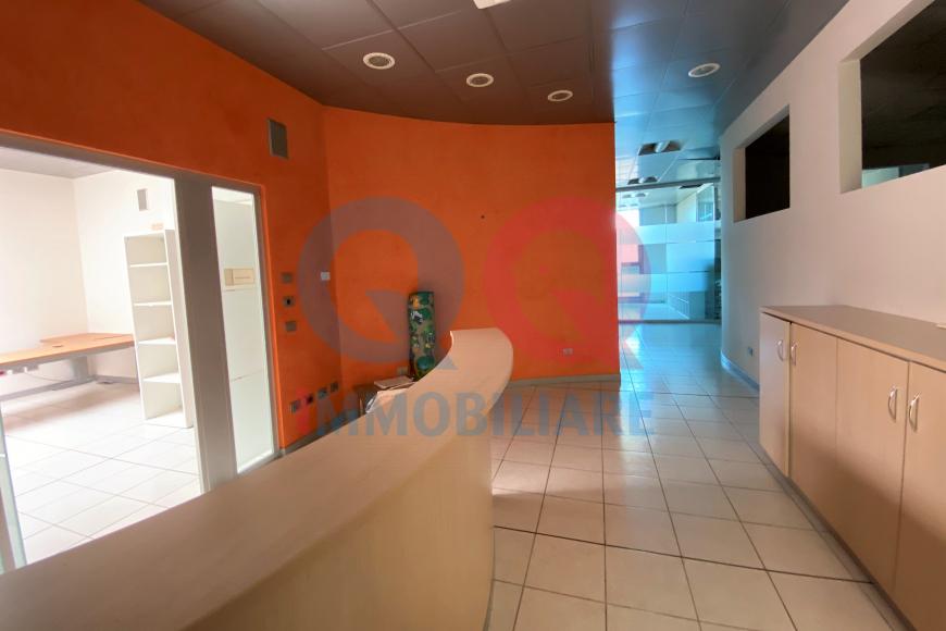 Ufficio / Studio in vendita a Gruaro, 8 locali, prezzo € 125.000   CambioCasa.it
