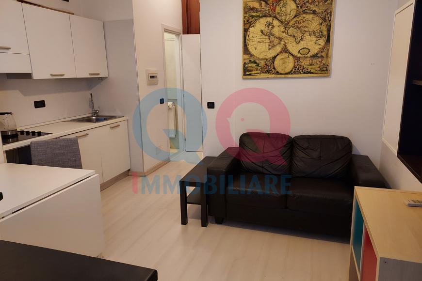 Appartamento in affitto a Udine, 3 locali, prezzo € 400   CambioCasa.it