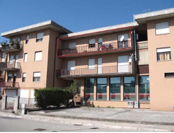 Appartamento in vendita Rif. 7979483