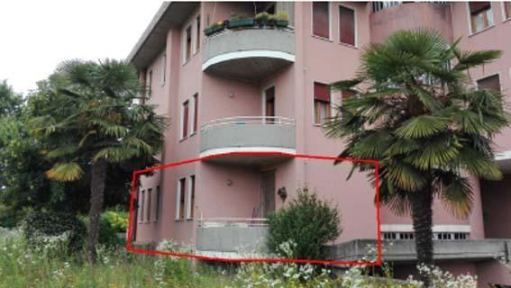 Appartamento in vendita Rif. 10033925