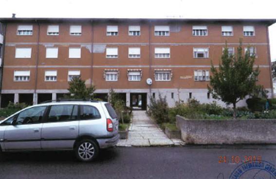 Appartamento in vendita Rif. 8670507