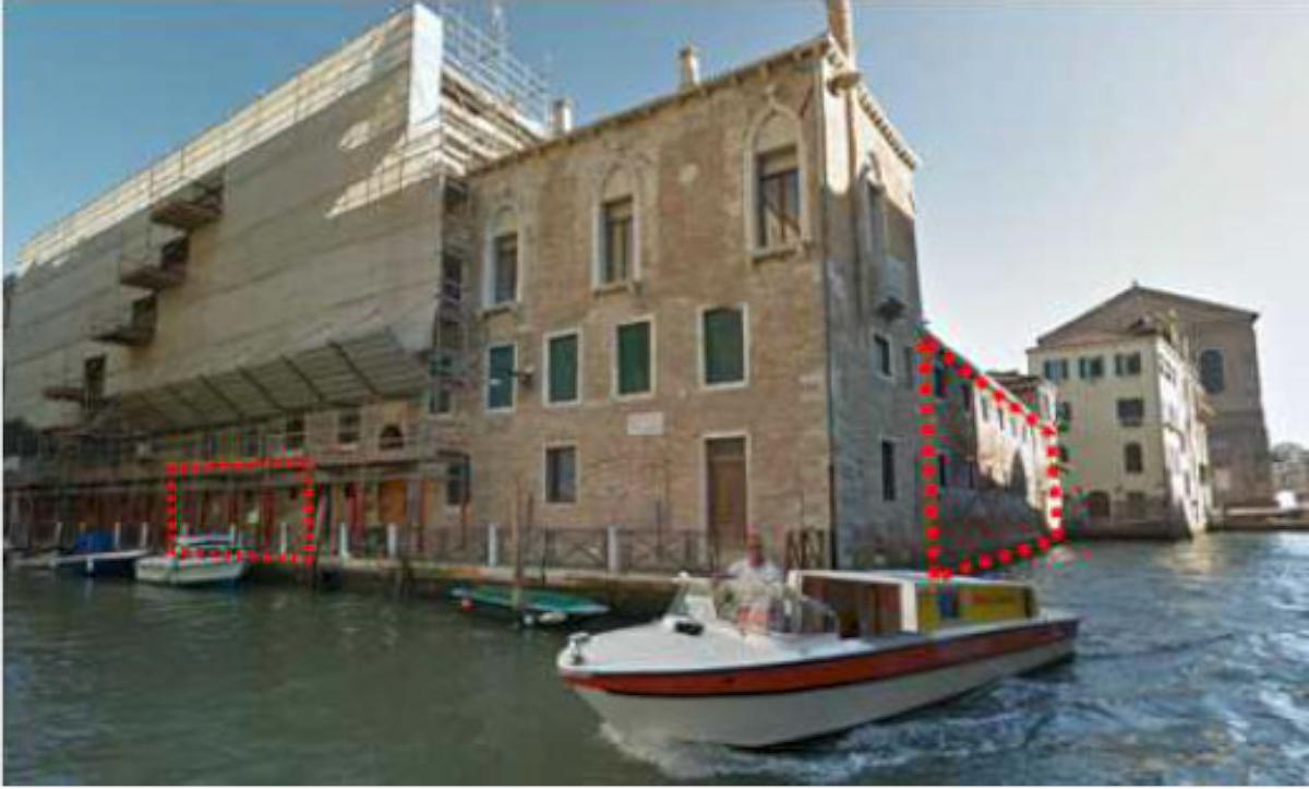 Magazzino - capannone in vendita Rif. 8931822