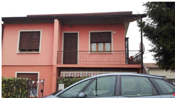 Appartamento in vendita Rif. 8670500
