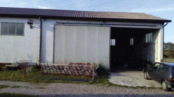 Box e posti auto in vendita Rif. 10575581