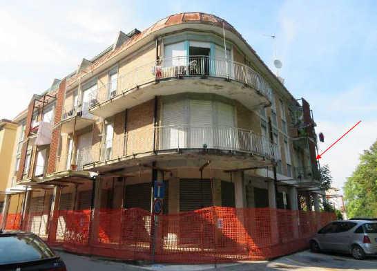 Appartamento in vendita Rif. 10575608
