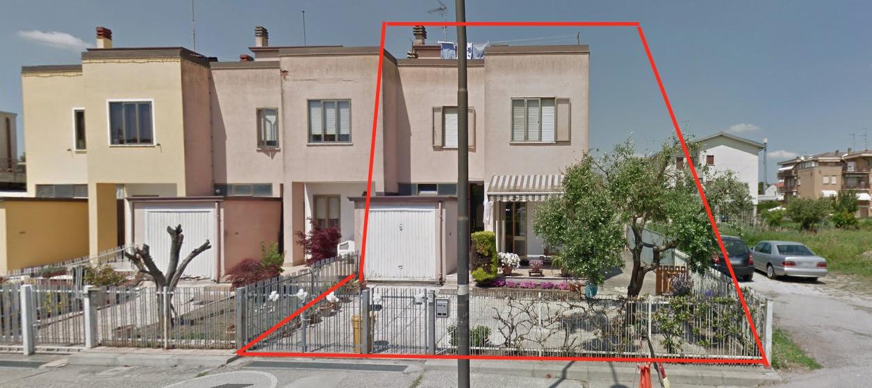 Appartamento in vendita Rif. 10678687