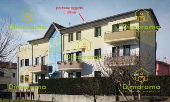 Appartamento in vendita Rif. 10734091