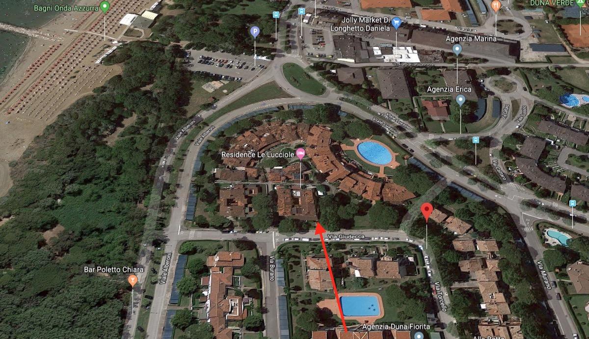 Appartamento in vendita Rif. 10028632